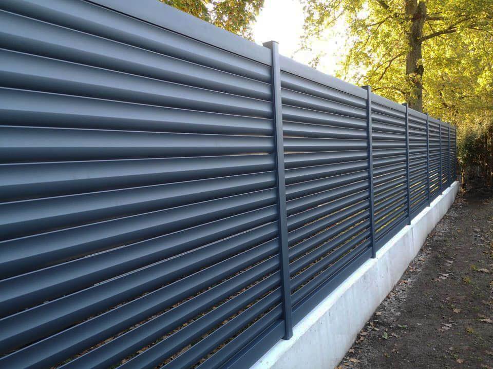clôtures - fabrication alsacienne, art et portails